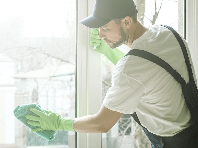 B&R Service impresa di pulizie