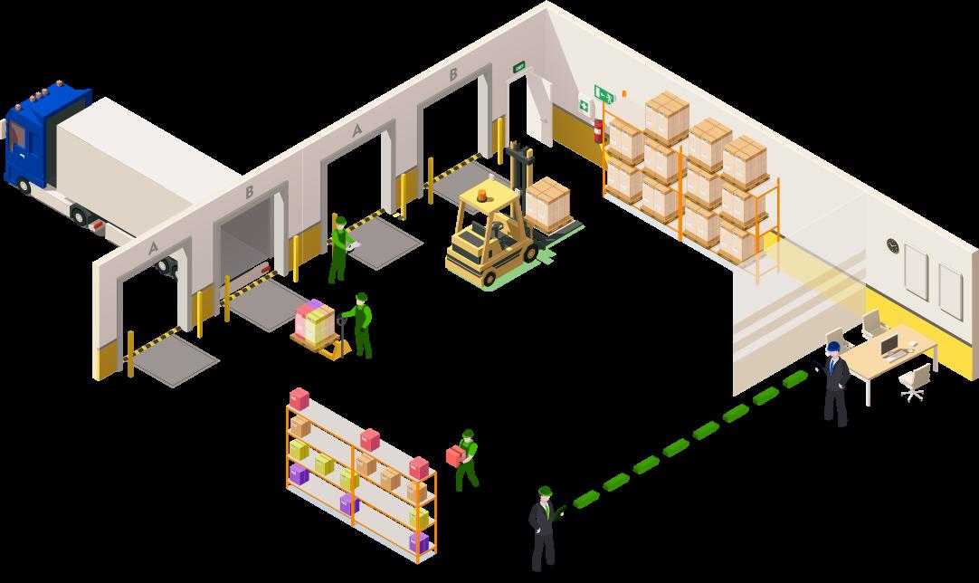 Nival - servizi di logistica integrata
